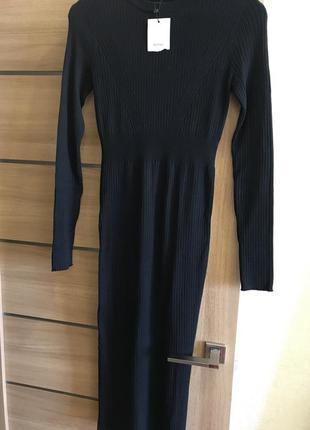 Bershka платье m3