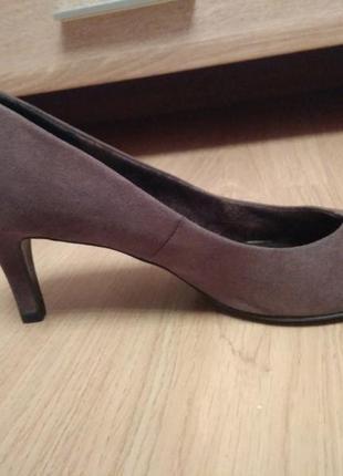 Сірі туфли / серые туфли2