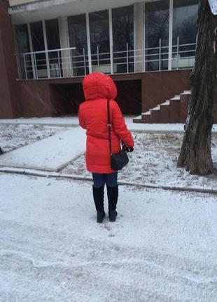 Пуховик, пальто, куртка для беременных2