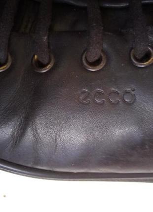 Черные удобные ботиночки2