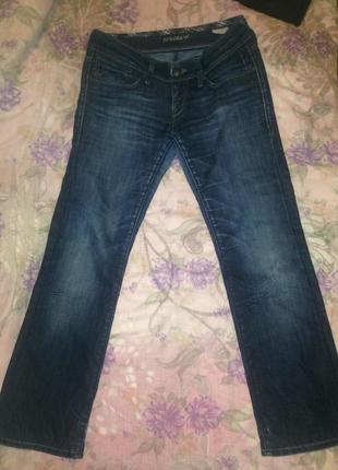 Качественные джинсы бренда mavi1