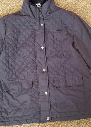 Легкая демисезонная стильная курточка52р3