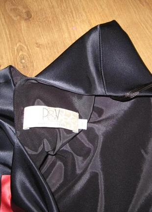 Нарядное платье р.48-505