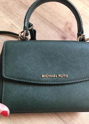 Michael kors оригинал сумочка2