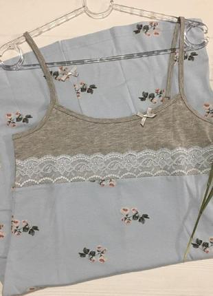 Хлопковая рубашка по распродаже1