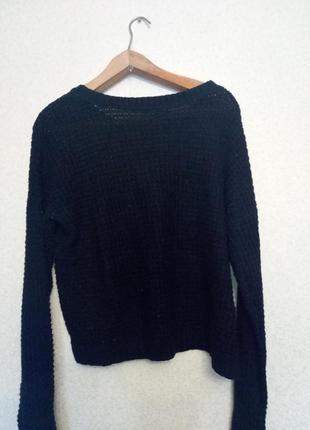 Теплый свитер telly welly2