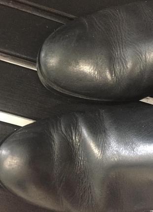 """Ботинки осенние """"reserve""""2"""