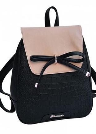 Стильный рюкзак4