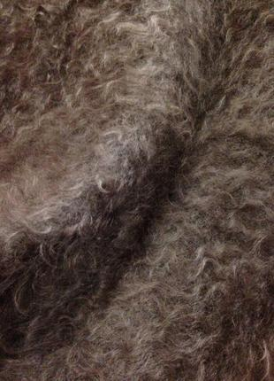 Пуховый платок2