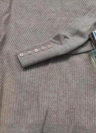 Нежный свитерок2