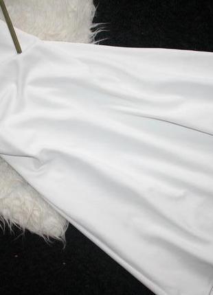 Эксклюзивное платье макси с открытой спинкой5 фото