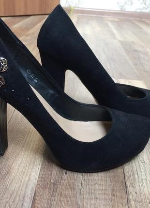 Суперские туфли1