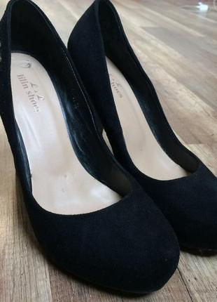 Суперские туфли2