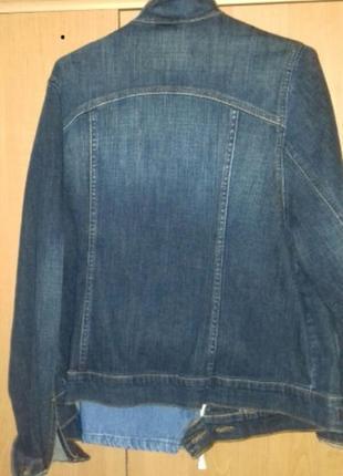 Куртка джинсовая женская торг2