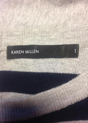 Джемпер karen millen свитер s-m3