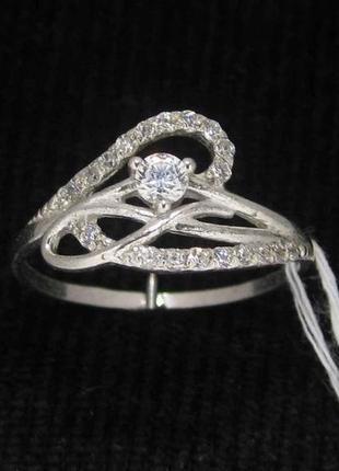 Серебряное кольцо 925 пробы. размеры от 15,5 до 18. новые с бирками.2