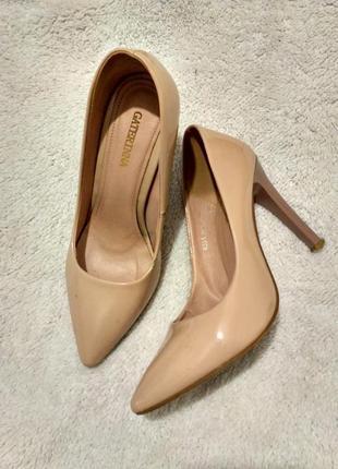 Невероятные туфли1