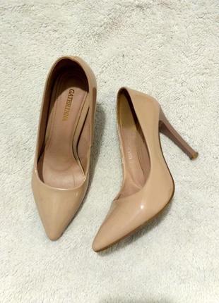 Невероятные туфли3
