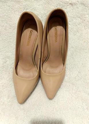 Невероятные туфли2