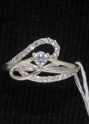 Серебряное кольцо 925 пробы. размеры от 15,5 до 18. новые с бирками.5