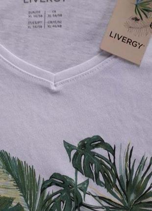 Классная фирменная футболка германия. 56-58р2