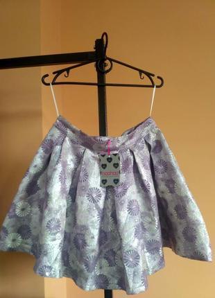 Новая юбка boohoo3
