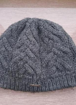 Зимняя шапка braxton1