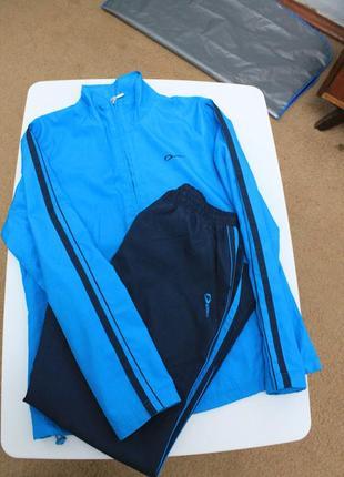 Спортивный костюм demix 42-44р.1