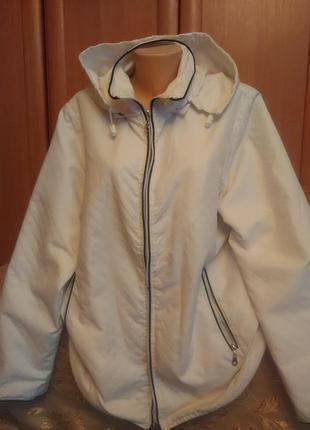 Лёгкая курточка1