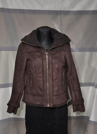 Укороченная курточка4