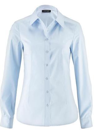 Рубашка р.46 от тсм tchibo2