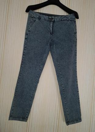 Джинсы брюки1