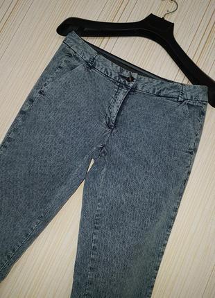 Джинсы брюки2