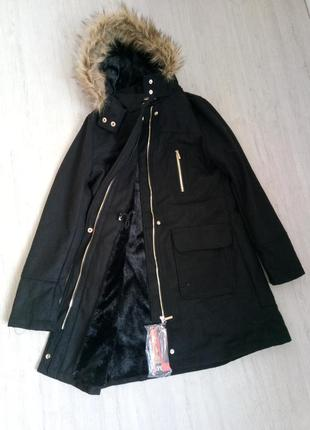 Пальто yoki new york1