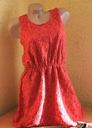 Cупер платье new look1