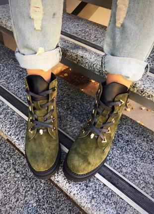 •ботинки люкс1