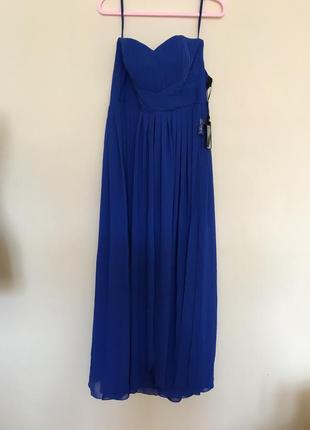 Платье макси y.a.s molly3