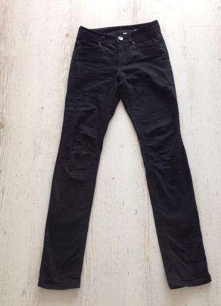 Черные джинсы h&m2