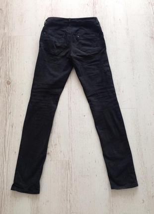 Черные джинсы h&m3