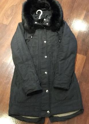 Куртка, парка1