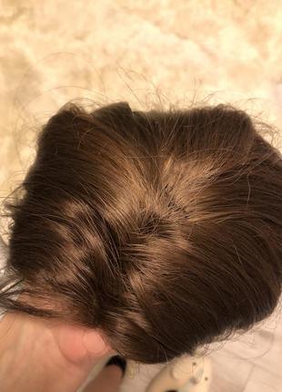 Красивейший парик длинные волосы3
