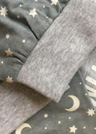 Пижама taro из качественного хлопка s m l xl2