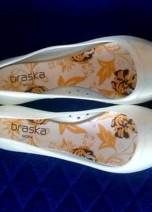 Балетки braska3
