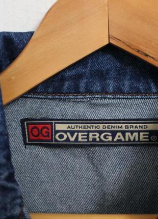 Джинсовый пиджак, 40 размер2
