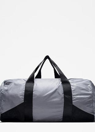 Zara спортивная сумка