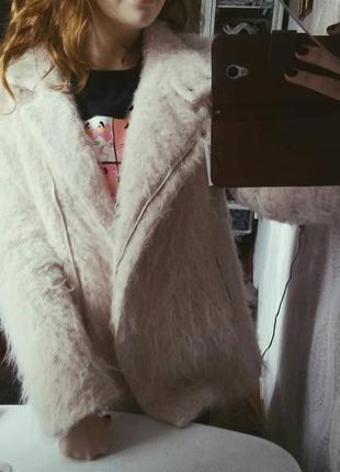 Пальто zara1