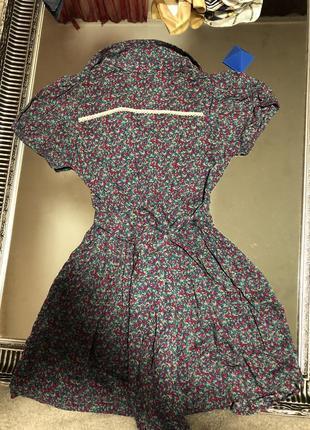 Классное платье размер xs bik bok2
