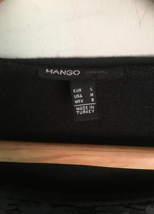 Реглан mango3
