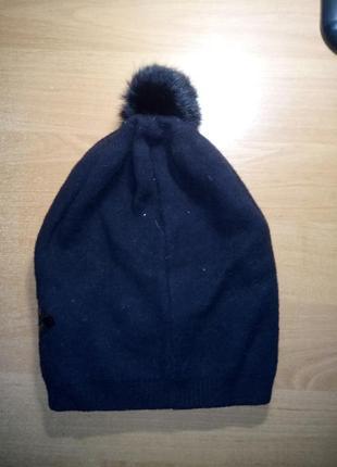 Зимняя шапка турция2