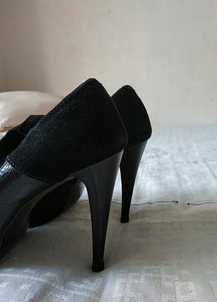 Туфля туфли босоніжки3